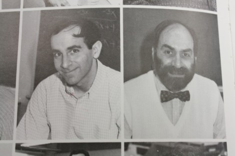 Mr. Grippo and Mr. Samet