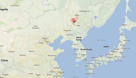 Barrett In China