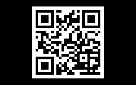 MorganPawPrint QR Code