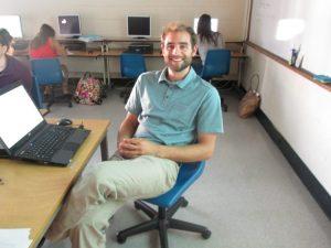 Mr.Richetelli
