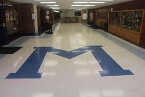 Morgan Hallway