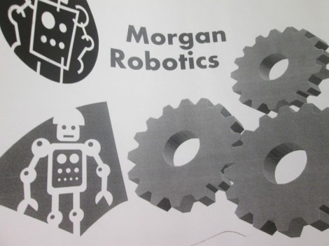 morgan robotics