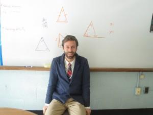 Mr. Ferace