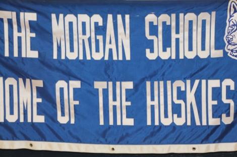Morgan School