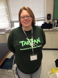 Mrs. Whittle