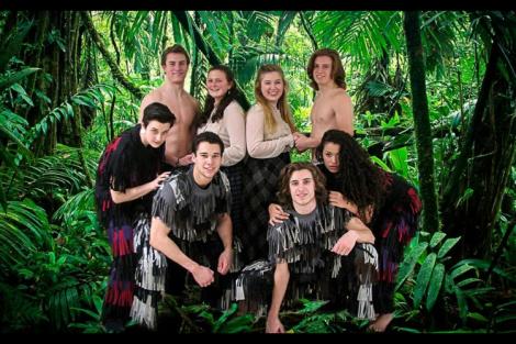 Tarzan Featured Image