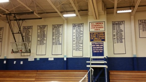 All-State Banners