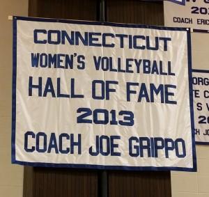 Grippo's Banner