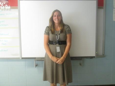 Mrs. Trusty