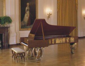 1938-White-House-Piano