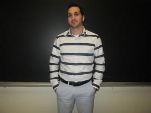 Mr. Rapuano