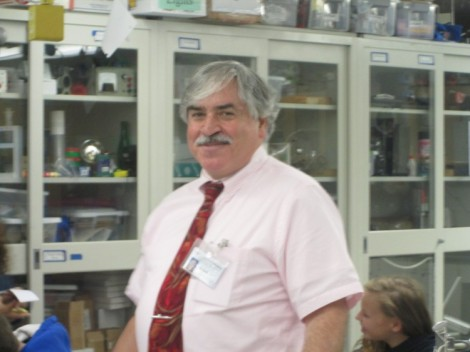 Mr. Reid