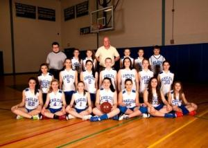Eliot Girls Basketball