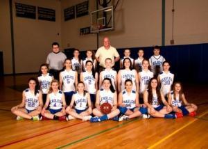 Eliot Girls Basketball