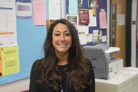 Mrs. Capobianco