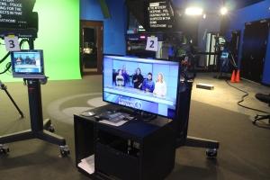 WFSB Newsroom