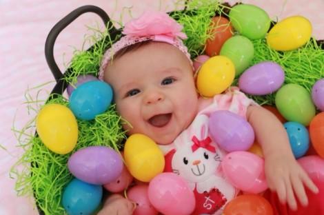 Hannah Marie Iverson Born December 5, 2014