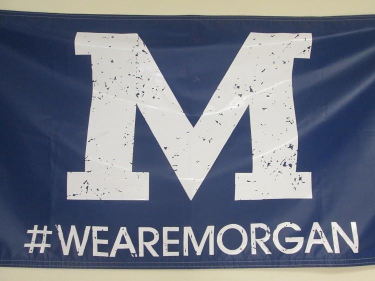 we are morgan