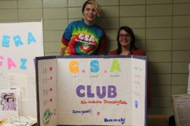 GSA atClub Fair