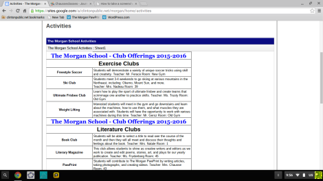 Advisory Clubs Featured Image