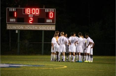 Morgan Boys Soccer