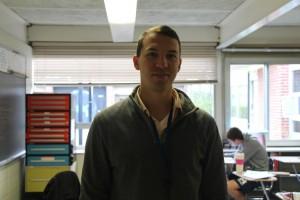 Mr Z headshot
