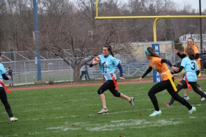 Courtney Powderpuff