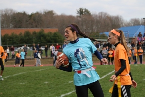 powderpuff courtney