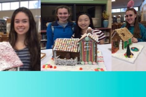 gingerbread house winners