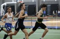 Brett Indoor Track