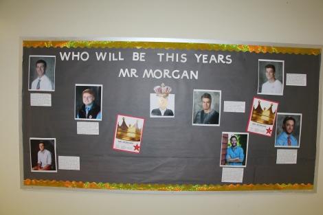 Mr. Morgan