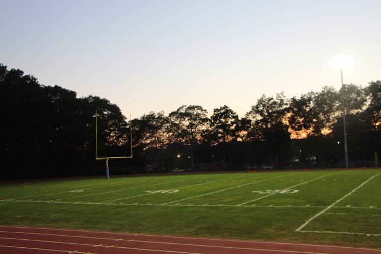 Morgan Football 2016