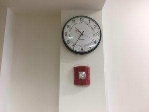 New Morgan Clock 1