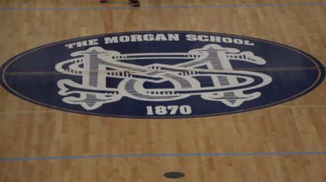 Morgan Seal Gym