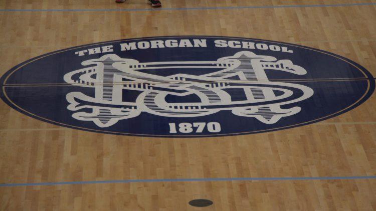 Morgan Seal Gym