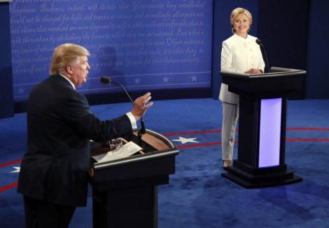 2016 Debate