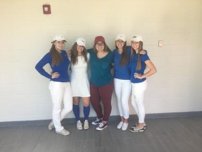 squad day MC