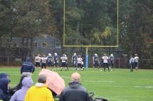 homecoming football game 2016