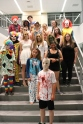 Haunted hallways 2016