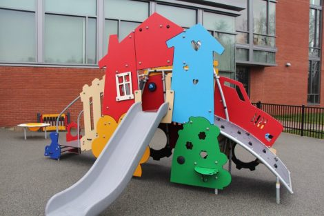 Morgan Playground