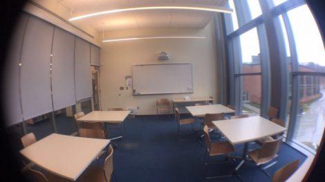 Media Center meeting room