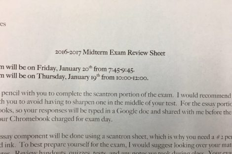 Midterms sheet picture