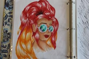 Kerryanne L Art