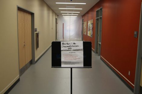Hallway Info
