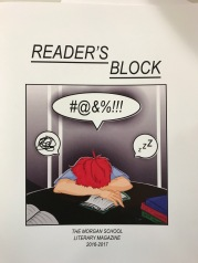 Image result for readers block